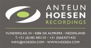 Anteun Hoesen Recordings
