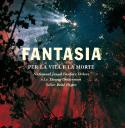 """Cd """"Fantasia per la Vita e la Morte"""""""