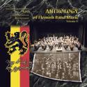 """Cd """"Anthology of Flemish Band Music"""""""