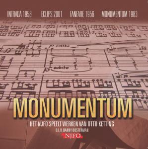 Monumentum (front)